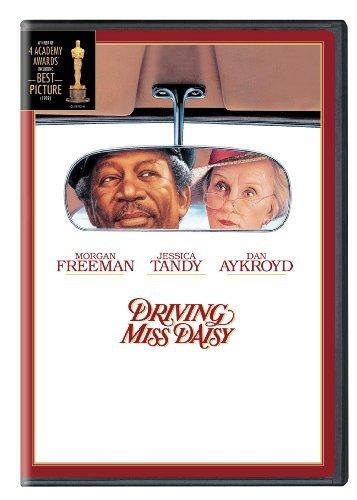 Driving Miss Daisy (Keepcase Packaging) by Warner Home Video