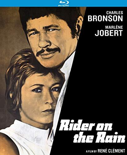 Rider on The Rain (Le Passager de la Pluie) [Blu-Ray]