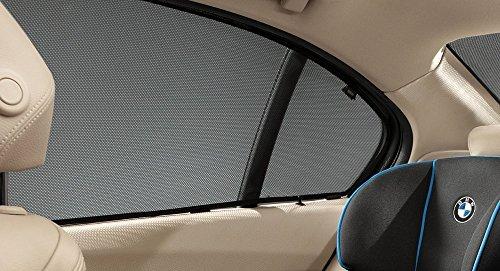 BMW Original Sonnenschutz für die Seitenscheibe Fond hinten 3er F30 / F30 LCI
