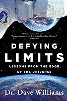 Defying Limits: Lessons from the Edge of the Universe by [Dave Williams]