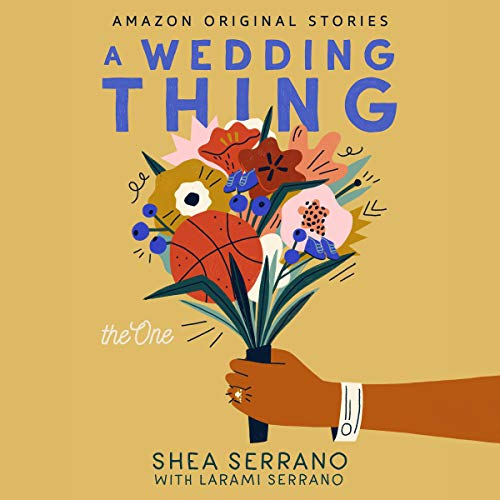 A Wedding Thing [Amazon Original Stories] audiobook cover art