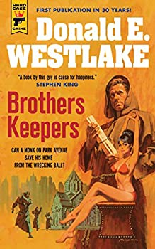 Brothers Keepers  Hard Case Crime