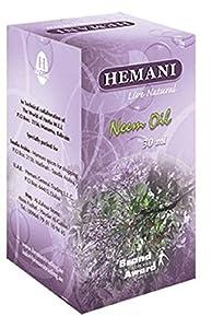 Aceite de Neem Hemani 30 ml