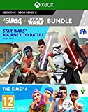 The Sims 4 Star Wars Journey to Batuu Xbox One Game