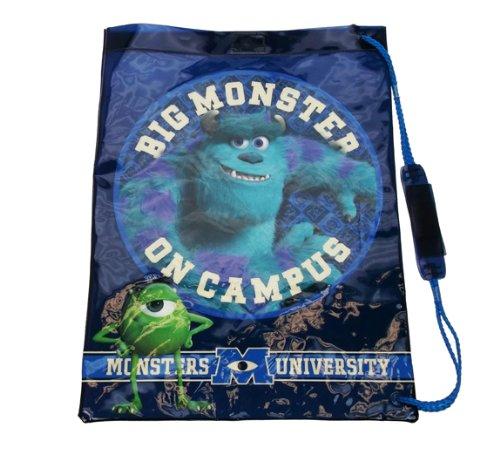 Monsters University, Cartable Azul 4 a 6 años