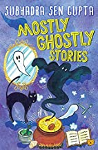 Mostly Ghostly Stories
