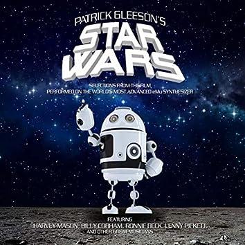 Patrick Gleeson's Star Wars