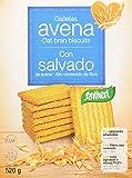 Santiveri Galletas Salvado Avena 520G - 200 g