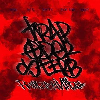 TrapOderStirb (feat. Nido, LKO, KOJI, YunRay & Sweet Keef)