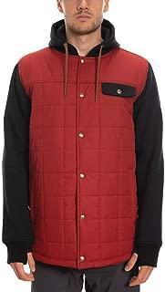 Men's Bedwin Insulated Jacket - Waterproof Ski/Snowboard Winter Coat