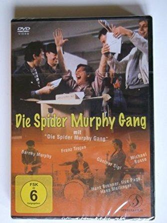 Die Spider Murphy Gang