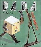 Revue Dada, numéro 77 - Giacometti