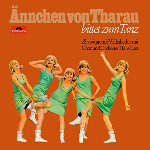 Das Lieben bringt groß' Freud / Im Krug zum grünen Kranze / Es klappert die Mühle am rauschenden Bach (Medley)
