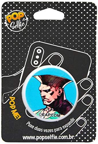 Apoio para celular - Pop Selfie - Original Guile Ps38, Pop Selfie, 151120, Branco