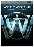 Westworld: The Complete First Season (DVD)