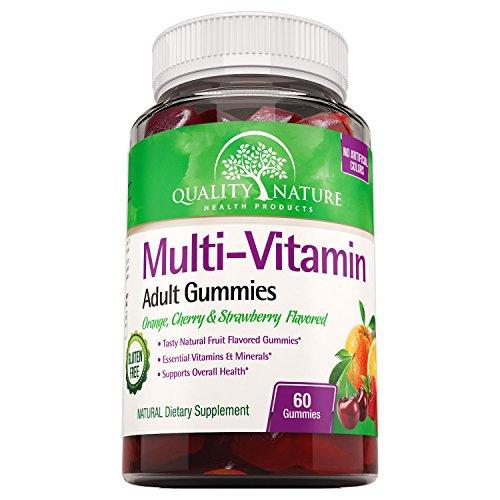 Multi Vitamin Adult Gummies