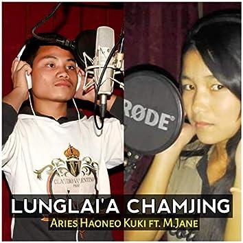 Lunglai'a Chamjing (feat. M Jane)