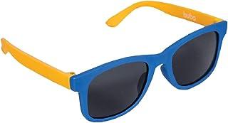 Óculos De Sol Baby Color Blue, Buba, Azul