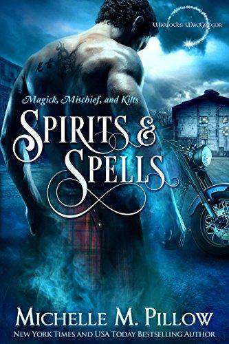 Spirits and Spells (Warlocks MacGregor Book 5) (English Edition)