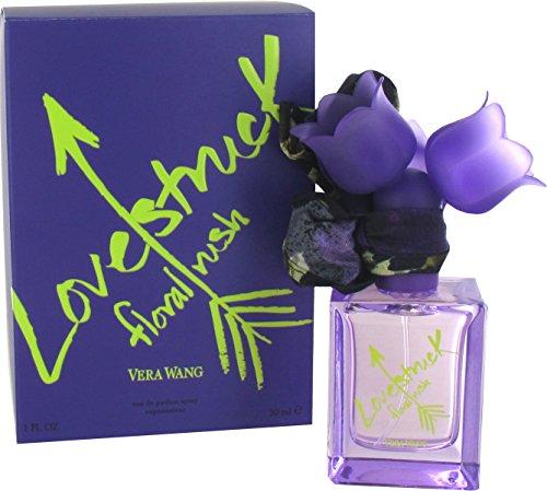 Vera Wang Lovestruck Floral Rush 30ml, eau de parfum da donna spray per lei