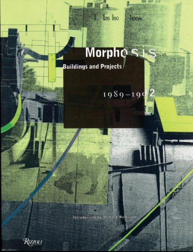 Price comparison product image Morphosis: Buildings and Projects 1989-1992 (v. 2)