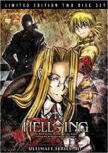 Hellsing Ultimate Volume 3