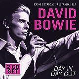 Day in Day Out: Radio Broadcast, Australia 1987 von David Bowie