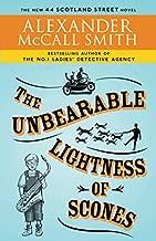 The Unbearable Lightness of Scones: 44 Scotland Street Series (5) (The 44 Scotland Street Series)
