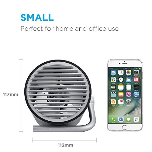 Fancii Kleiner USB-Ventilator