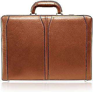 McKlein, V Series, Turner, Top Grain Cowhide Leather, Leather 4.5