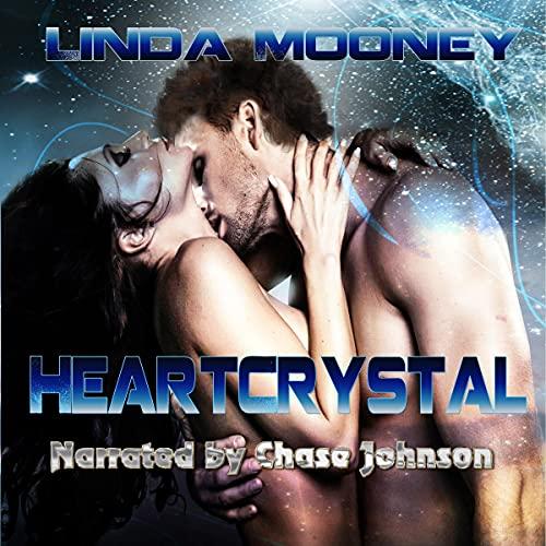 HeartCrystal Audiobook By Linda Mooney cover art