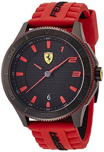 La Mejor Selección de Ferrari Scuderia Black los más solicitados. 5