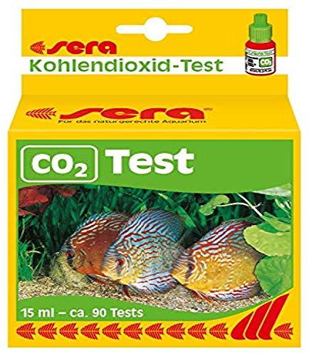 セラ (sera) CO2長期測定試薬 15ml