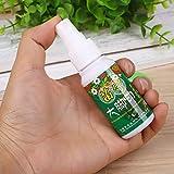 DIGIMALL 662F Chinese Medicine Antibacterial Herbal Spray Eczema Dermatitis Psoriasis Dry