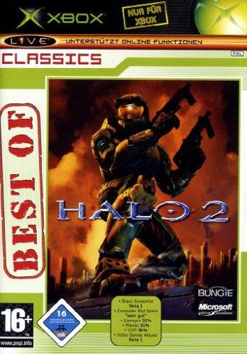 Halo 2 [Xbox Classics]