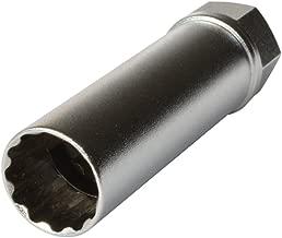 Baitaihem Thin Wall Spark Plug Socket 12-Point, 14-millimeters