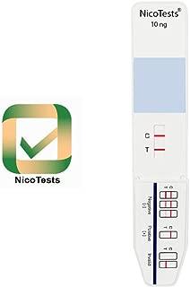 Best nicotine test kit Reviews