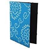 [JC] Cotton/Paper Kindle Case Cover, (fits Kindle Paperwhite, Kindle, and Kindle Touch)
