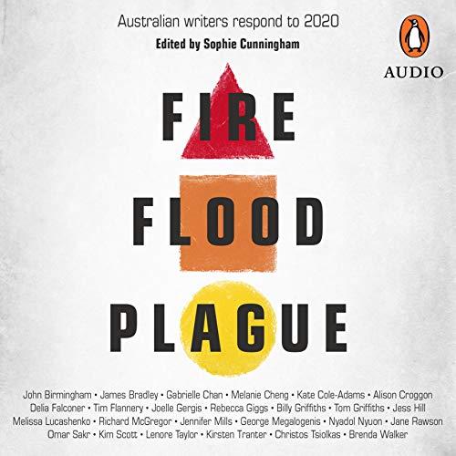 Fire Flood Plague cover art