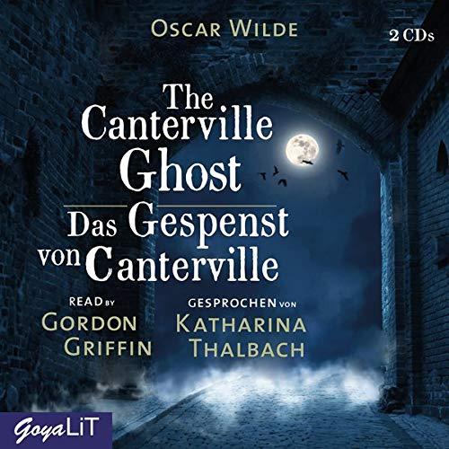 The Canterville Ghost / Das Gespenst von Canterville