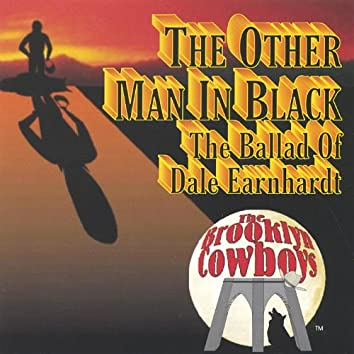 The Other Man in Black -The Ballad of Dale Earnhardt