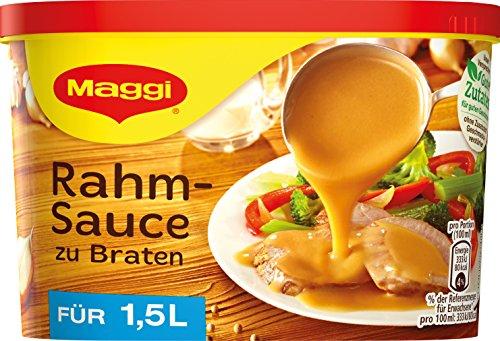 Maggi Rahm-Sauce, 1er Pack