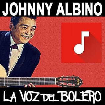 La Voz Del Bolero