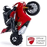 Upriser Ducati, Authentic Panigale V4 S Remote...