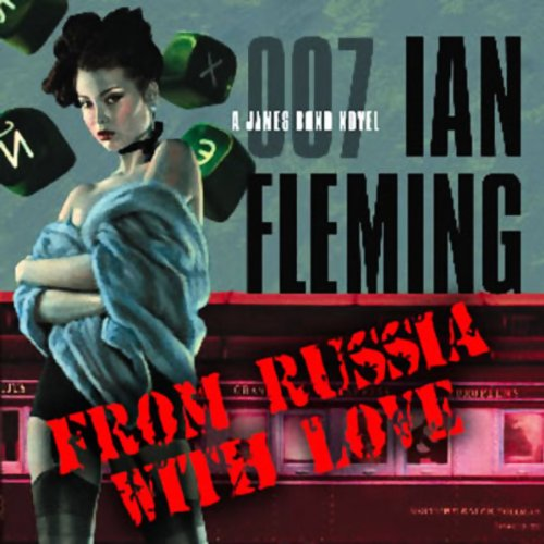 From Russia with Love Titelbild