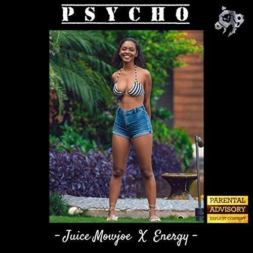 Juice Mowjoe feat. Energy