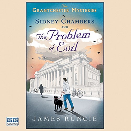 Sidney Chambers and the Problem of Evil audiobook cover art