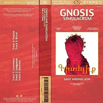 Gnosis and Simulacrum