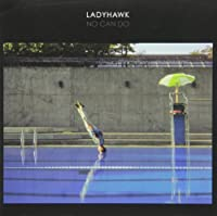 No Can Do by Ladyhawk (2013-05-03)