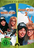 Wayne's World / Wayne's World 2 [2 DVDs]
